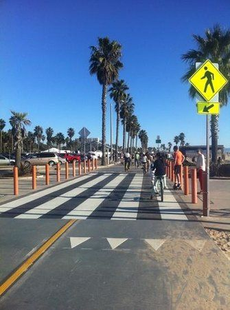 Book Your Tickets Online For 26 Mile Bike Path Santa Monica See 1 173