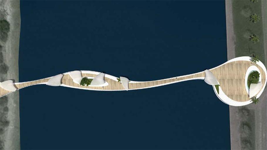 VIII #PremiosPorcelanosa: Noor Island. Mención especial a Estudio #3Deluxe @kriondesign