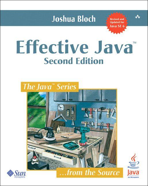 Effective Java Typesafe Heterogeneous Container Pattern Java