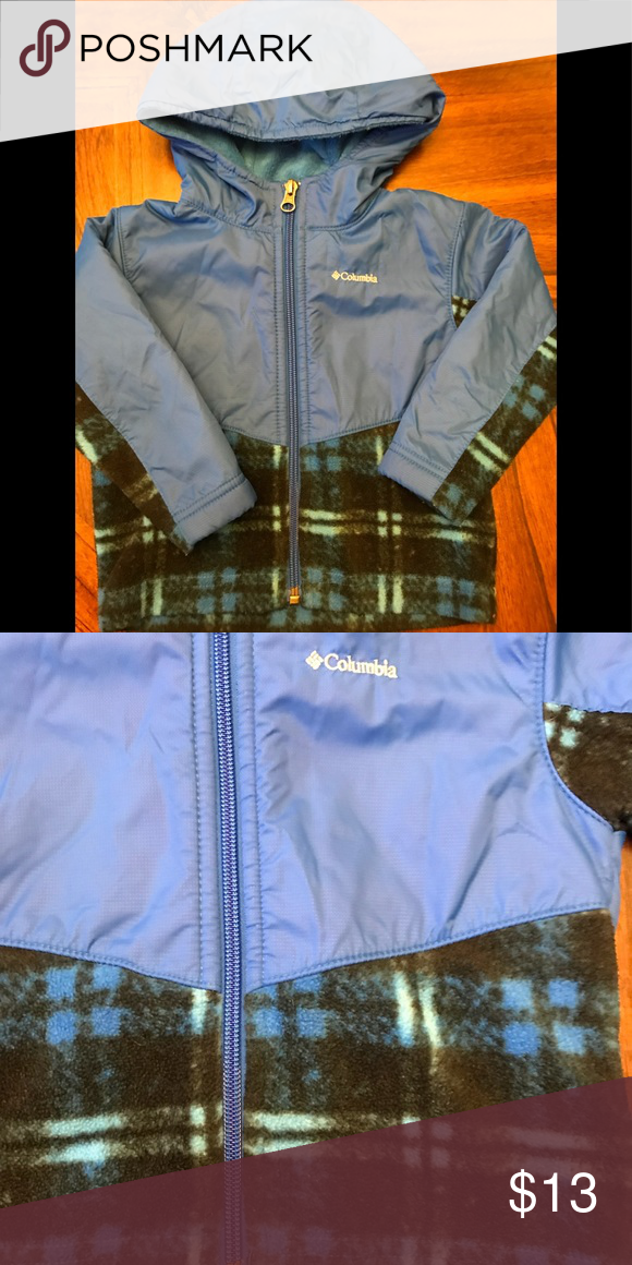c7358a895abe Columbia Jacket 18-24 month jacket. Lined. Warm. Great condition ...