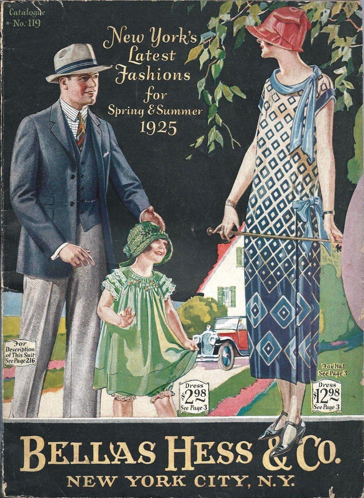 Image result for bella hess catalog vintage fashion pinterest