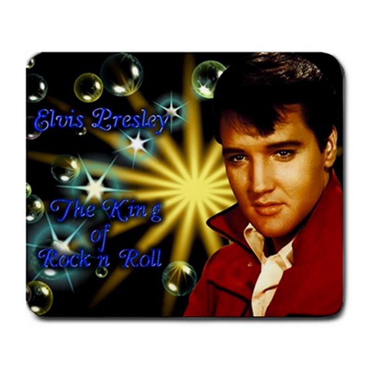 8 98 Elvis Presley Large Mousepad Mat For Pc Laptop Computer Hot Rare Ebay Electronics Elvis Presley Wallpaper Elvis Presley Elvis