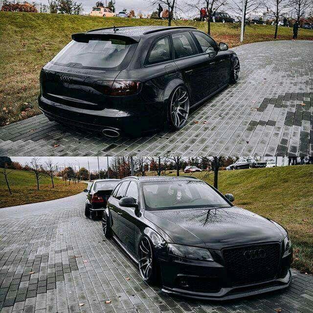 Pin By Mark Fish On Wagons Audi Audi Allroad Audi Cars