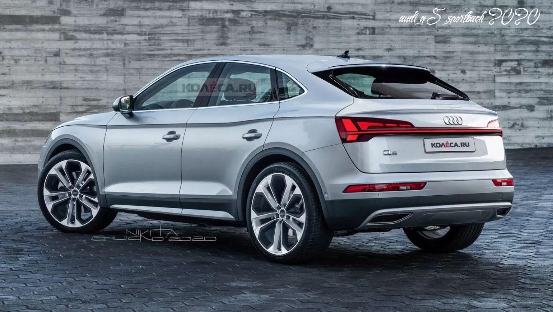 Audi Q5 Sportback 2020 Price Design And Review In 2020 Audi Audi Q5 Audi Rsq5