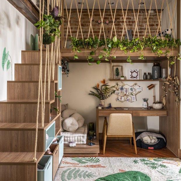 Photo of Mostra em SP reúne 28 ambientes com decoração infantil