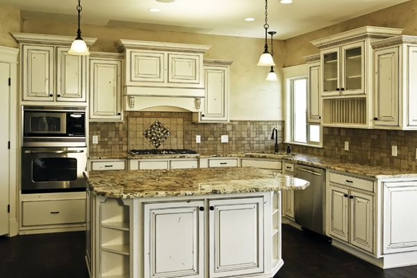 cottage kitchens | Kitchen Styles: Cottage | Express Kitchens ...