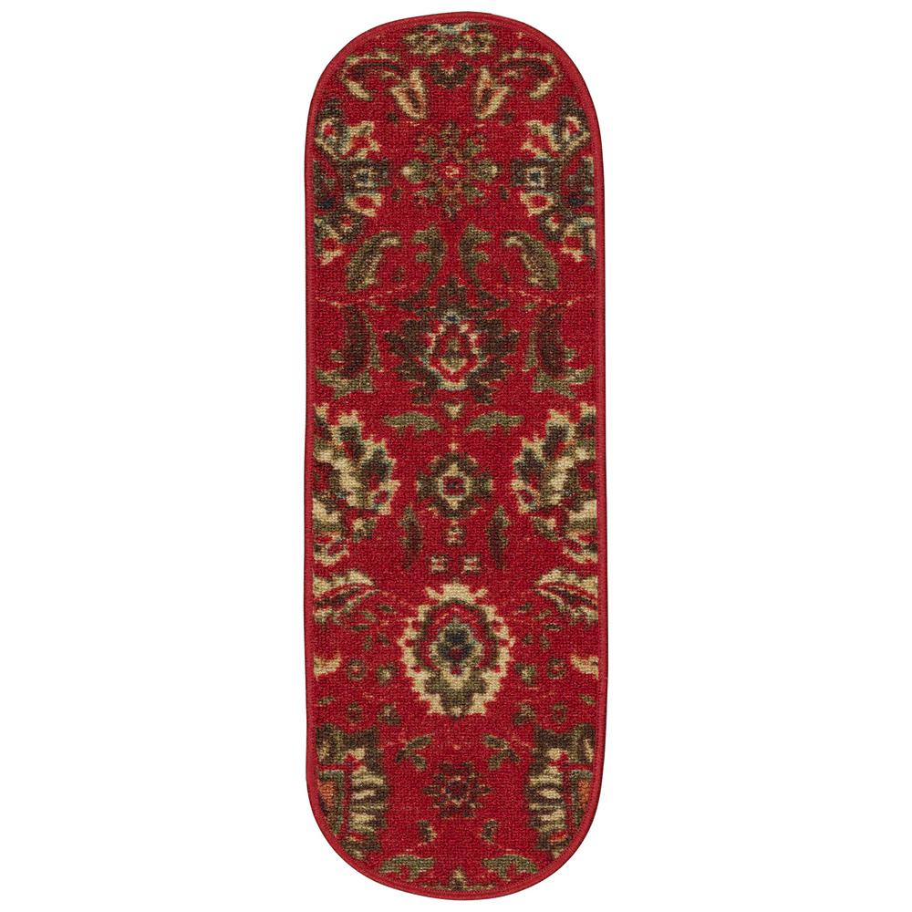 Best Ottomanson Ottohome Collection Traditional Floral Design 640 x 480