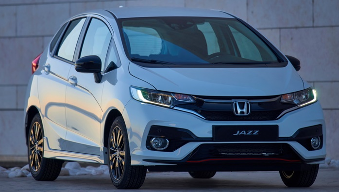 2020 Honda Jazz Concept Price And Interior