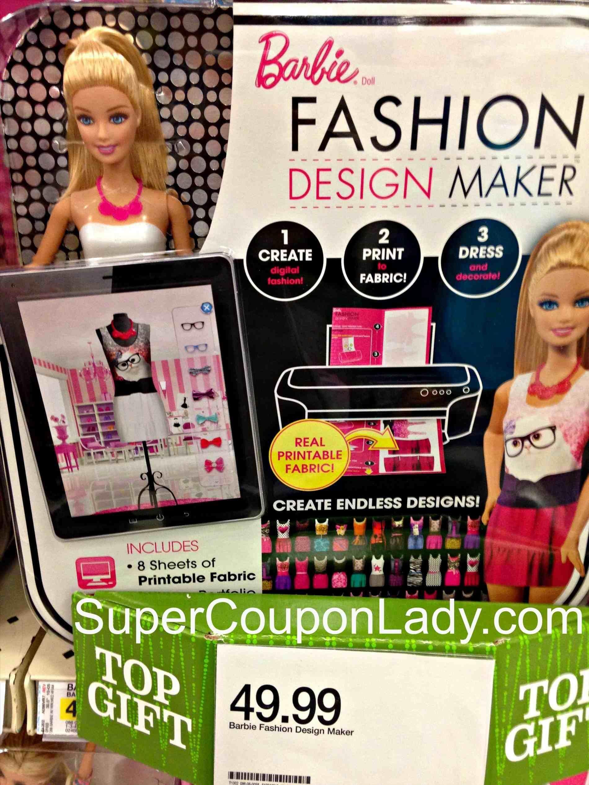 Barbie Fashion Design Maker Barbie Fashion Fashion Design Design Maker