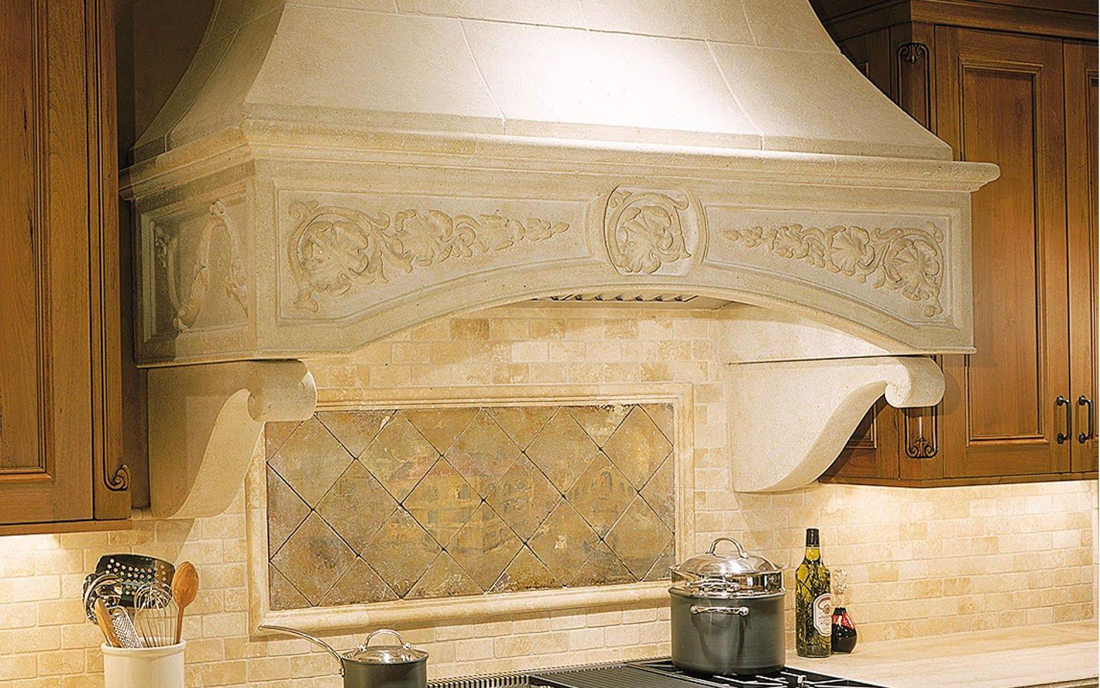 Best Kitchen Gallery: Kcfauxdesign Diy Decorative Hood Range Vent Kitchen Ideas of Decorative Kitchen Hoods For Stoves on rachelxblog.com