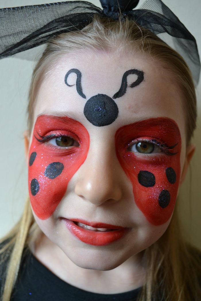 1001 + idées créatives pour maquillage pour enfants ...