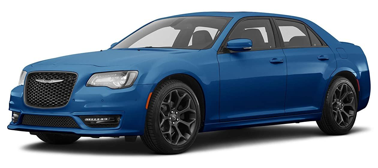 2020 Chrysler 300 300S