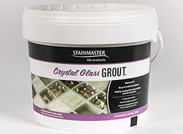 Crystal Gl Grout