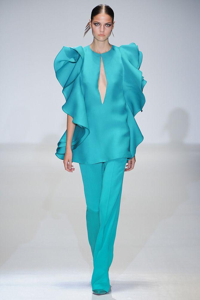 la-modella-mafia-Gucci-Spring-2013-runway-2