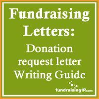 Fundraising donation request letters a writing guide pinterest donation request letter writing guide fundraising spiritdancerdesigns Choice Image