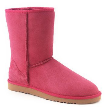 94fd63bfd4b UGG® Australia 'Classic Short' Boot (Women) (Exclusive Color ...