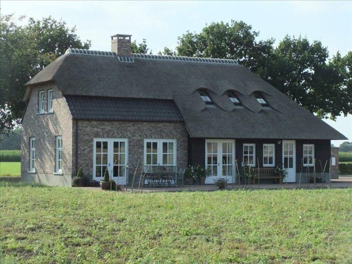 nieuwbouw woonboerderij brabant google zoeken huis