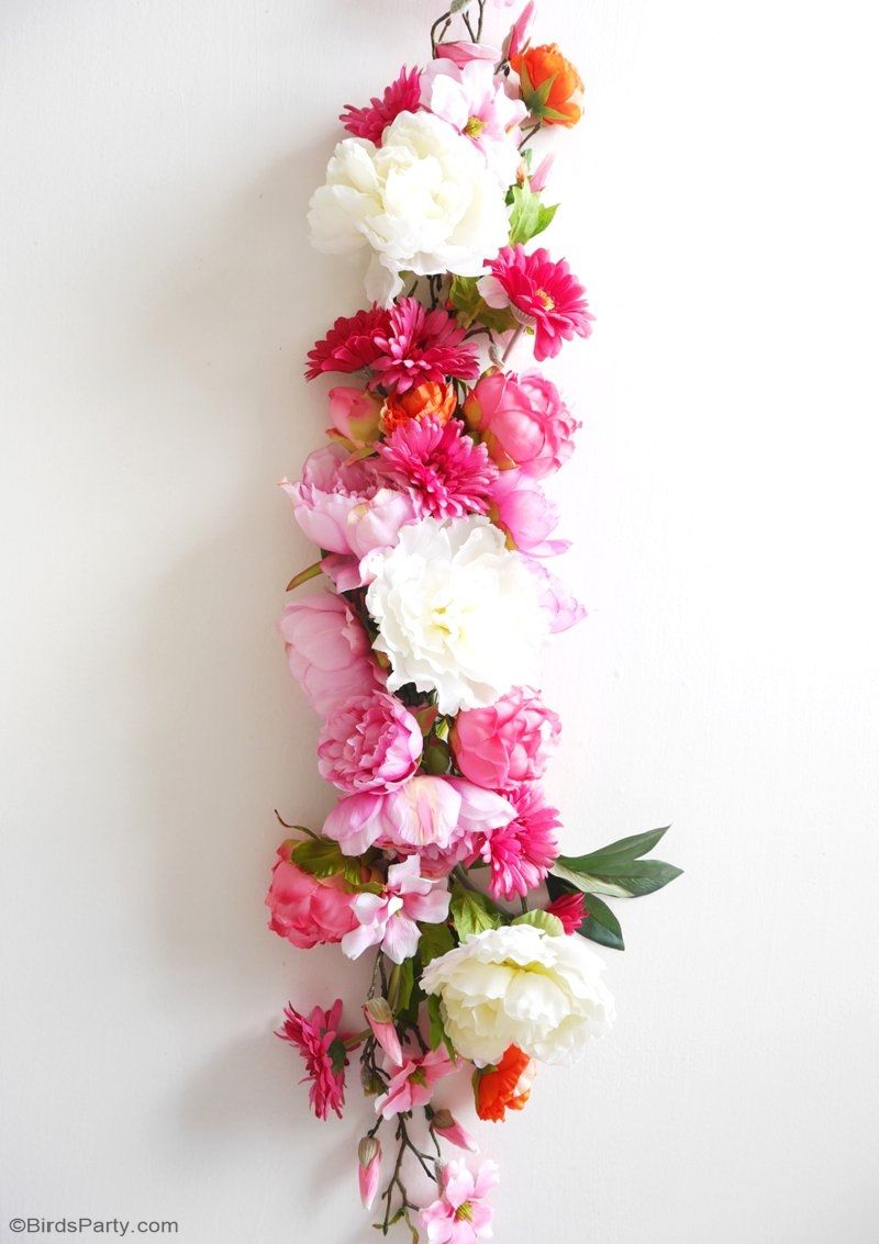 Diy floral table runner in 2020 centerpiece decorations