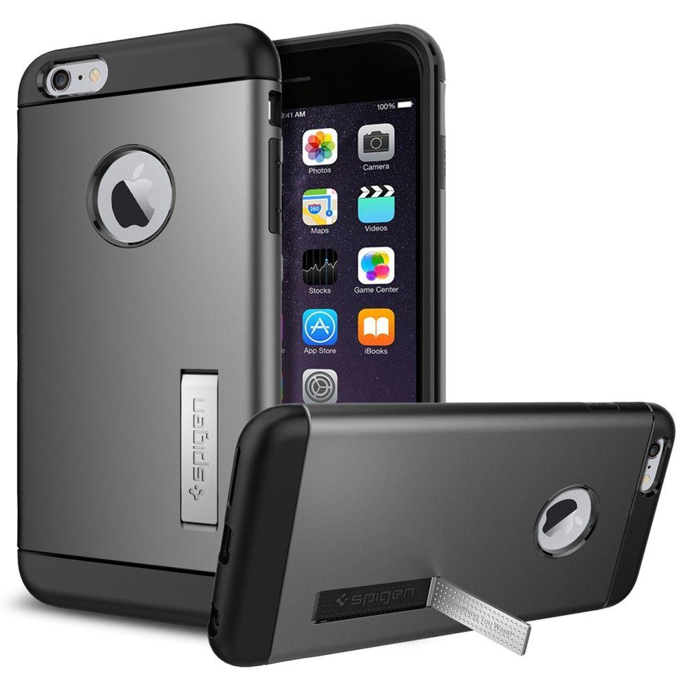 iPhone 6 Plus Case Spigen Slim Armor  21e720adfc