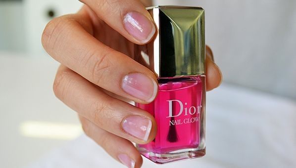 Does Dior s 2-In-1 French Manicure Polish Do As Promised  Read Our Review. e1324556eae