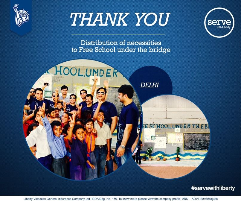 Delhites We Thank You Immensely For Your Participation We Assure