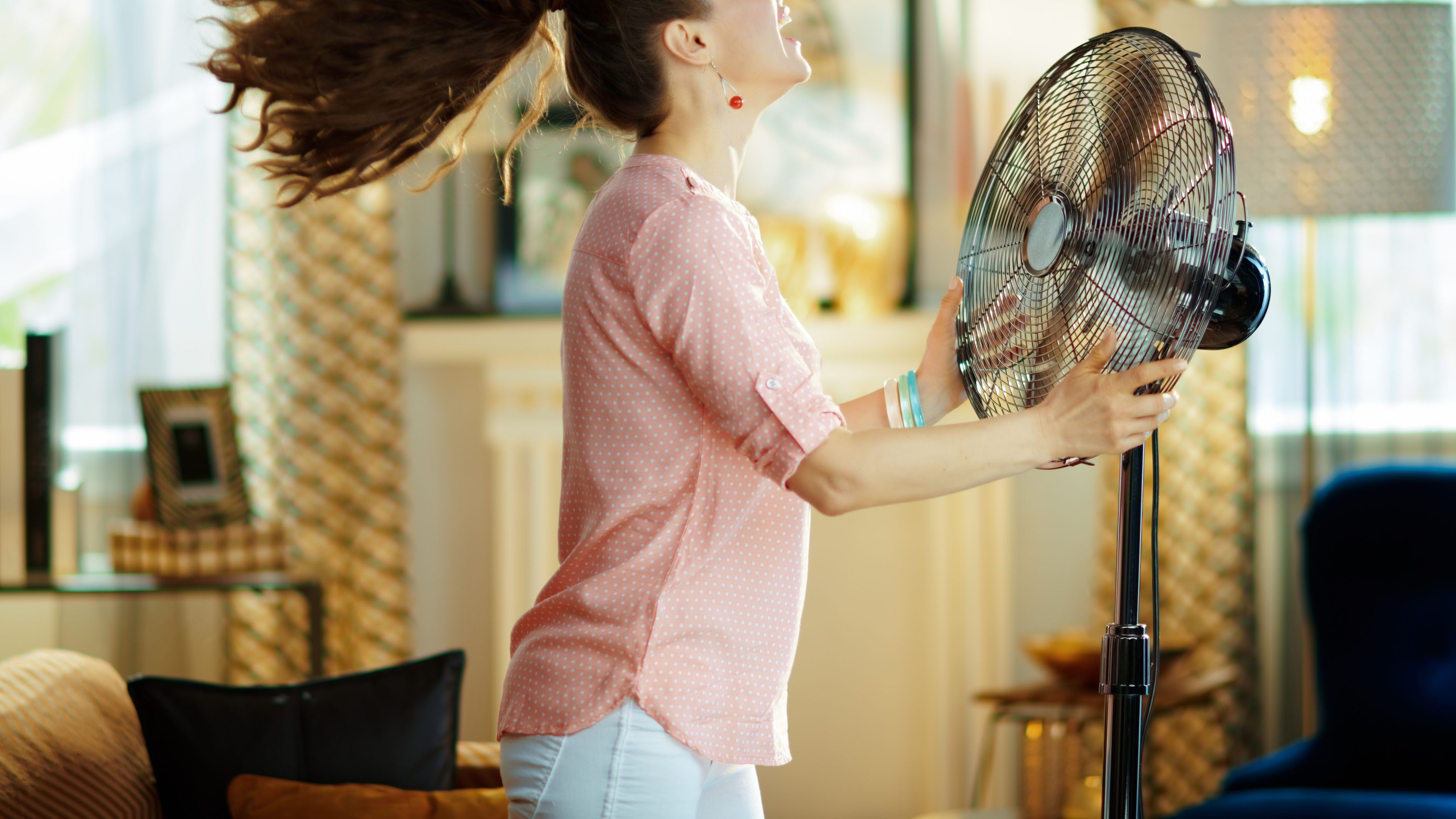 Inexpensive air conditioning alternatives to beat the