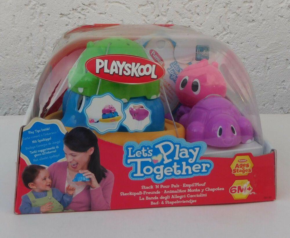 Baby Kleinkindspielzeug Baby Kleinkindspielzeug Playskool Steckspass Freunde Baby Kleinkind Spielzeug Schiff Badewa Spielzeug Fur Kleinkinder Baby Kleinkind Und Baby