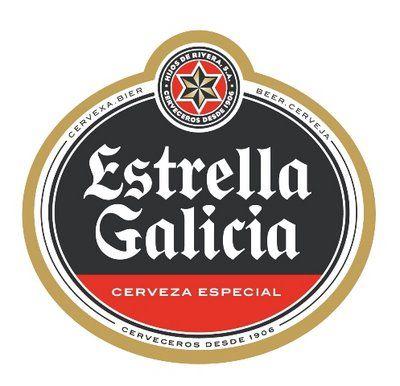 Estrella Galicia Petit Estrella Galicia Logos De Cerveza