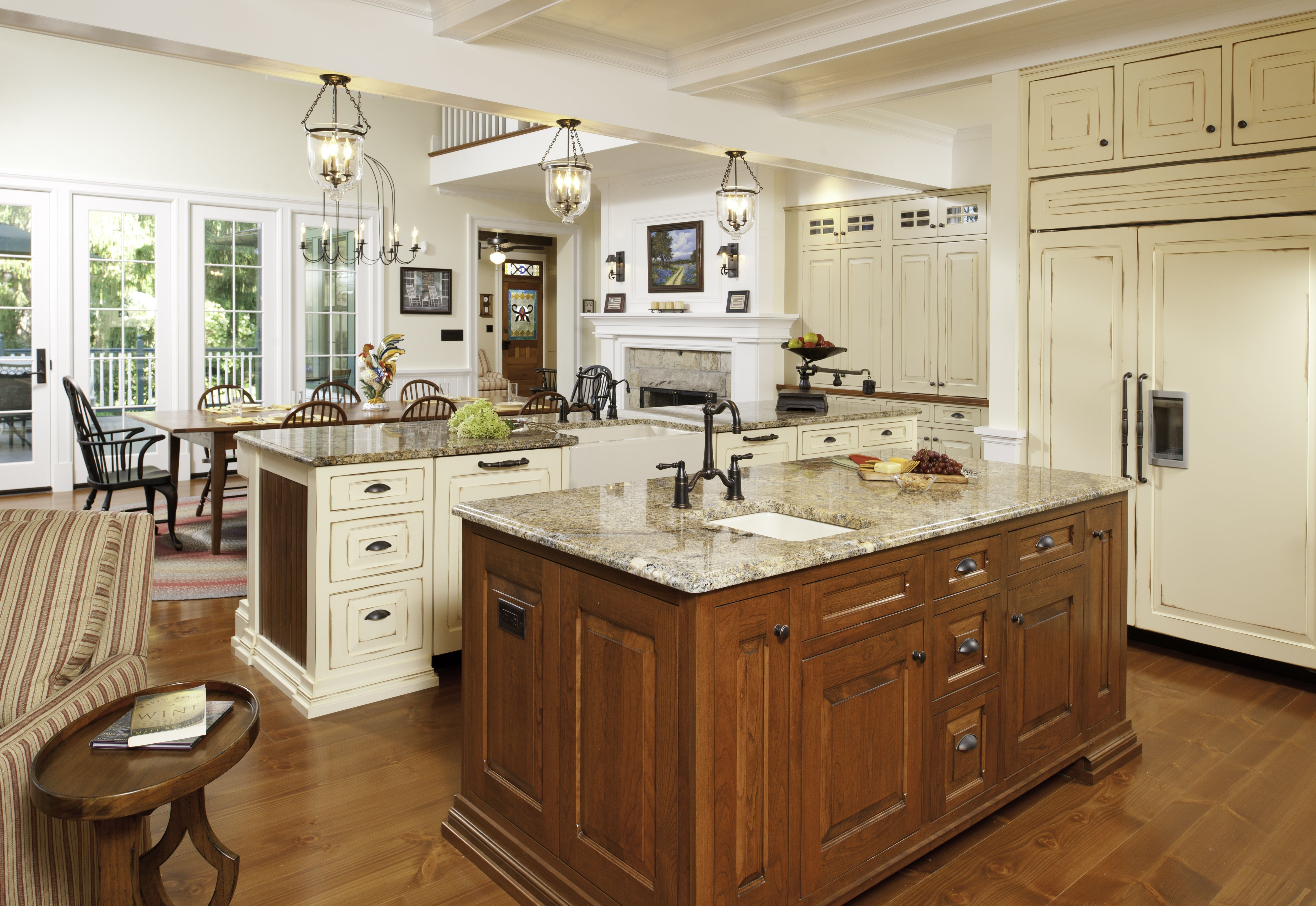 Exceptional Magnificent Kitchens | Magnificent Custom Kitchen | Kitchens/Pantries/Nooksu2026