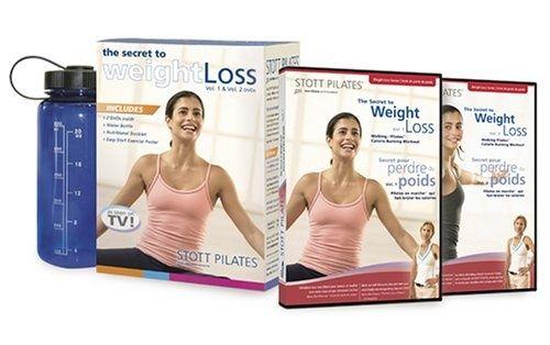 Stott Pilates The Secret to Weight Loss Gift Pack #diet #weightloss #burnfat #bestdiet #loseweight #diets