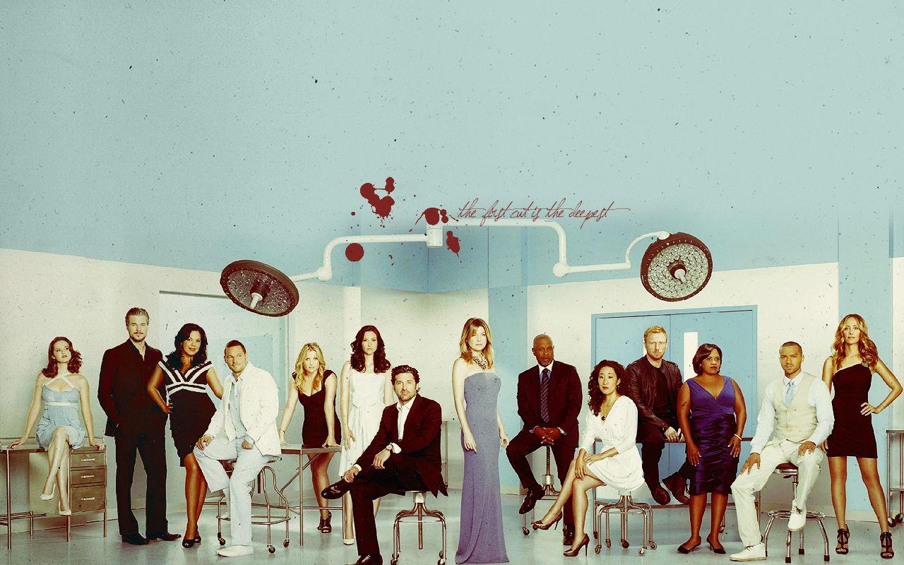 Greys Season 7 Cast Greys Anatomy Cast Greys Anatomy