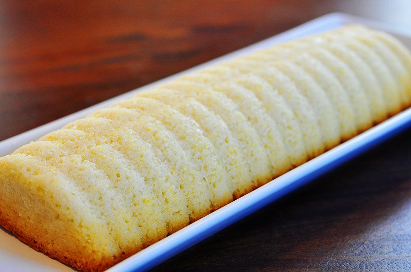 Scandinavian Almond Cake One Of My Favorite Things For A