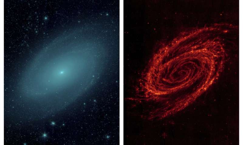 Nasa Shutting Down Space Telescope Infrared Eyes To Cosmos In