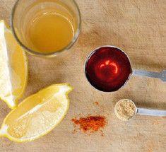 Супер эффективный детокс: напиток с кайенским перцем