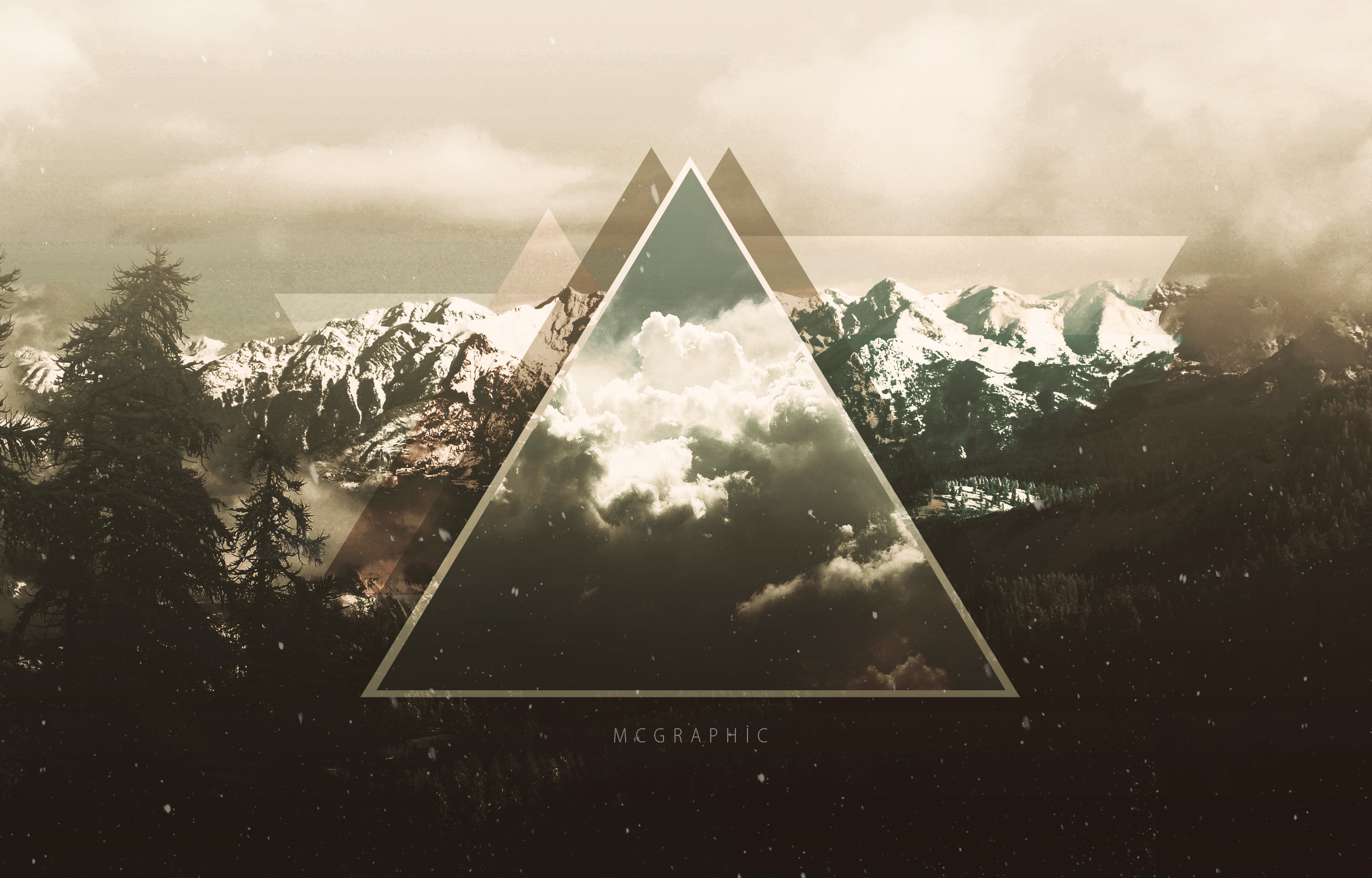 triangle wallpaper - Pesquisa Google | Triangles ...
