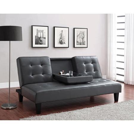 Home Futon Sofa Bed Futon Sofa Grey Futon