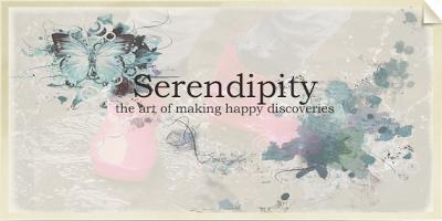Casualidades, Coincidencias, Serendipias… | Serendipia
