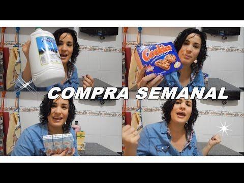 COMPRA SEMANAL/MERCADONA/DICIEMBRE/BARRITAS DE CHOCOLATE CON CEREALES