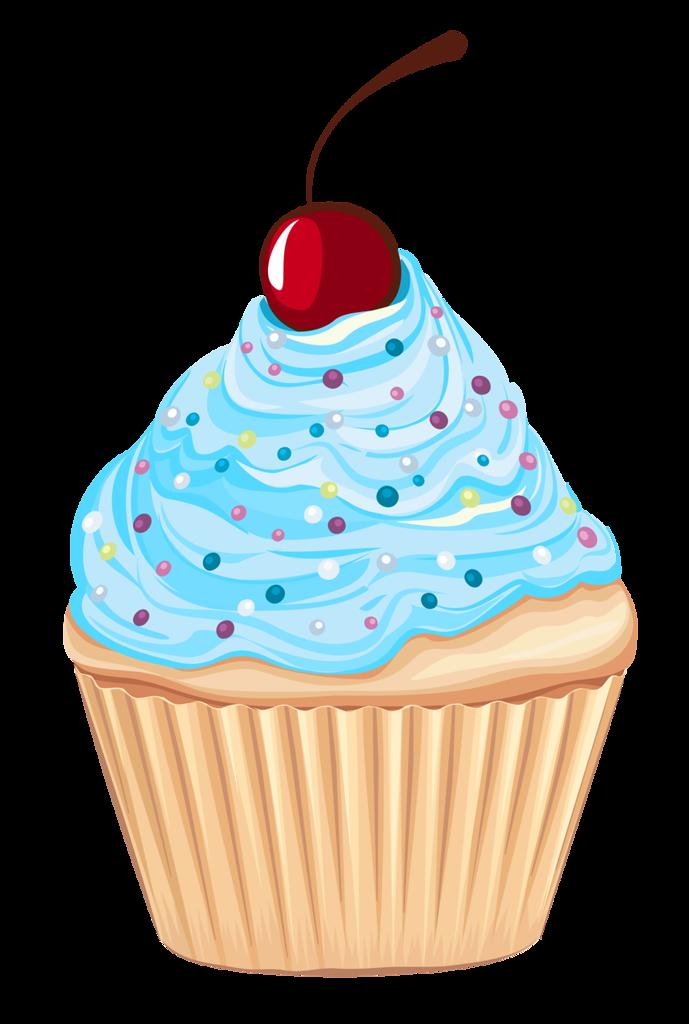 "Photo from album ""Торты, пирожное"" on Cupcake drawing"