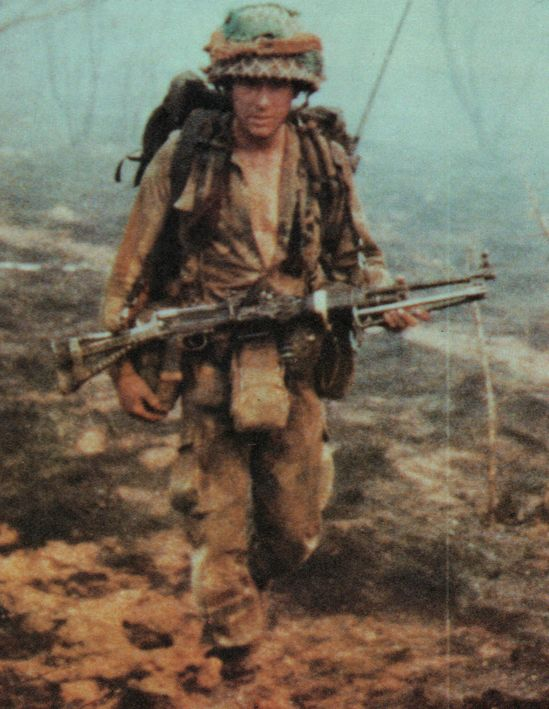 Rhodesian Light Infantry History Military Special