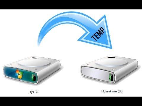 Временные файлы создаются и хранятся программами при ...