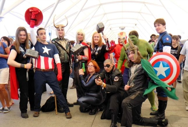 71 Winning Group Halloween Costume Ideas Best Group Halloween Costumes Group Halloween Costumes Marvel Halloween Costumes