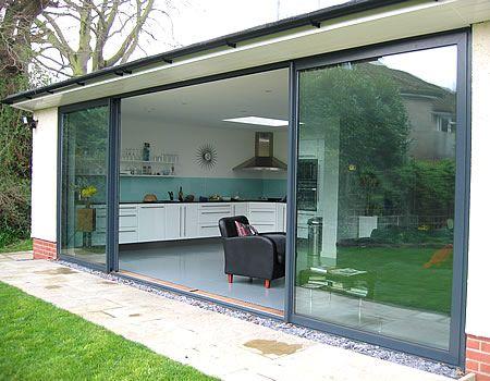 Aluminium Sliding Doors Svg30 Svg83