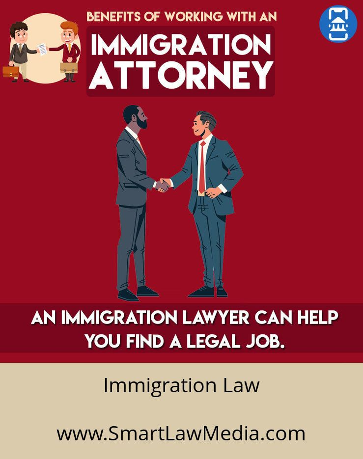 Pin On Immigration Attorney