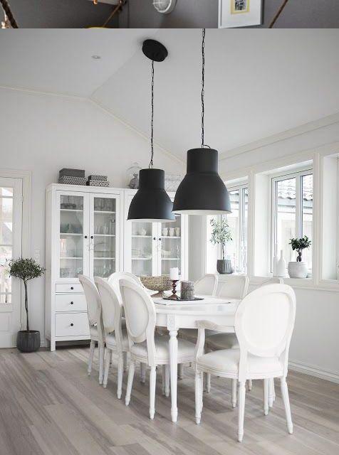 ikea lampen wohnzimmer sala de jantar decora o und salas. Black Bedroom Furniture Sets. Home Design Ideas