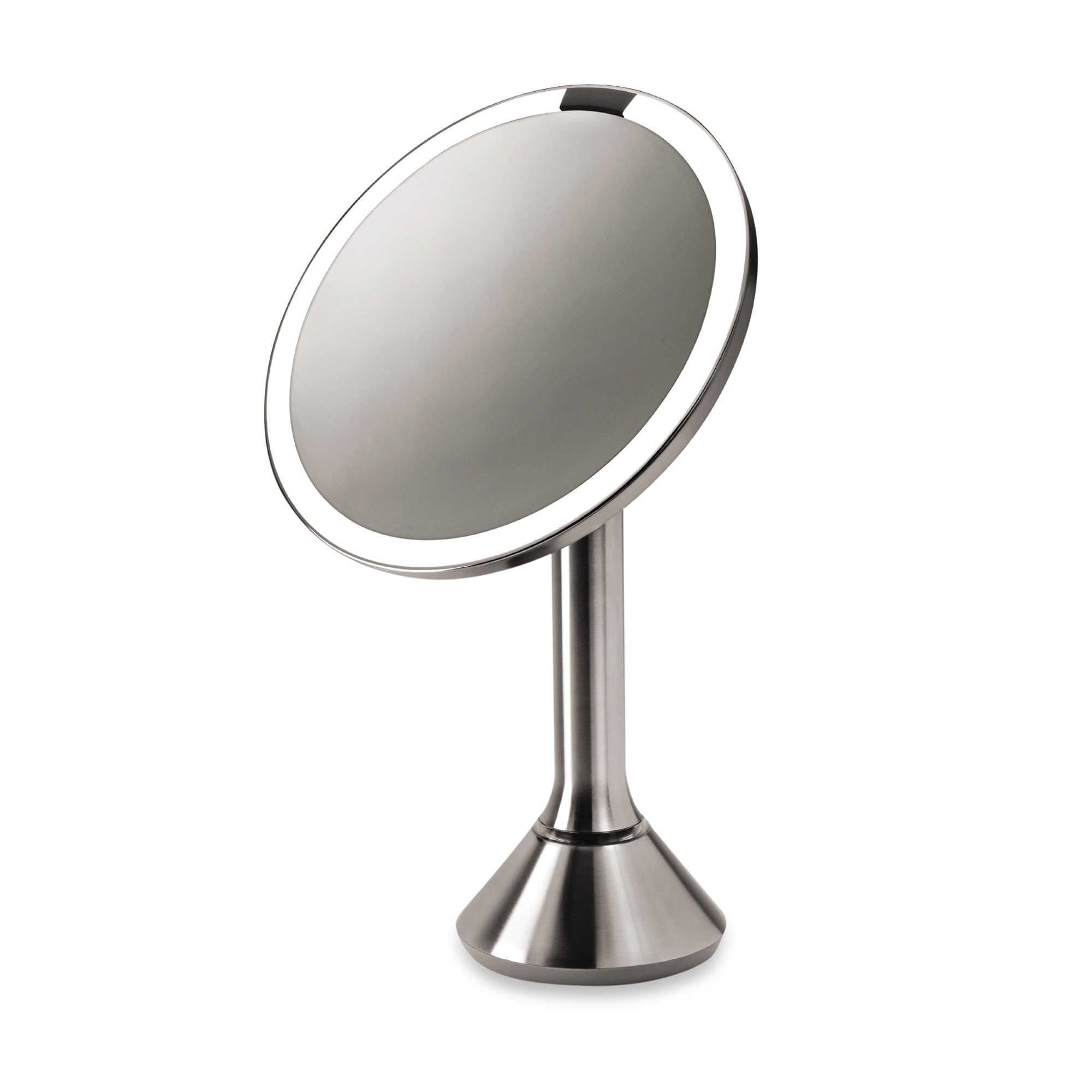 Simplehuman® 5X Sensor Vanity Mirror