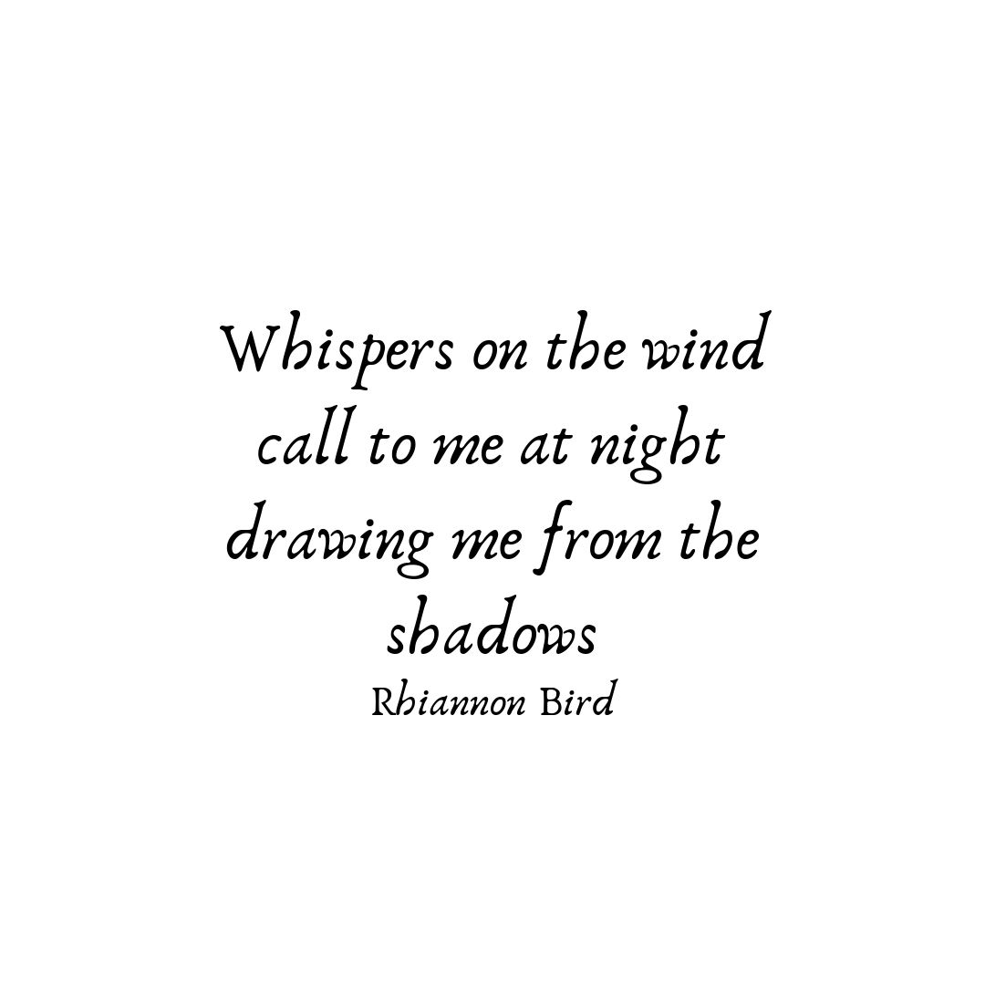 Quotes blog. Thoughts of a writer. Rhiannon Bird. Author