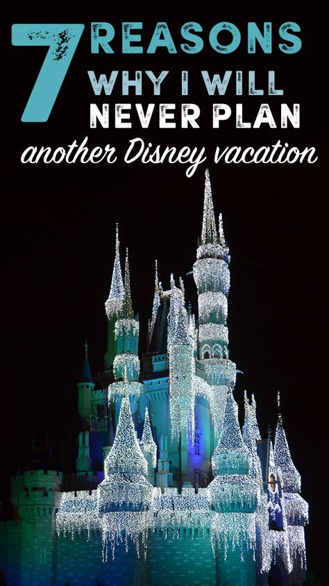 Last December We Spent Eight Fun Filled Days At Disney World In Orlando Florida I Booked The Vacation Sort Of Last Minute After Finding An Opening At The