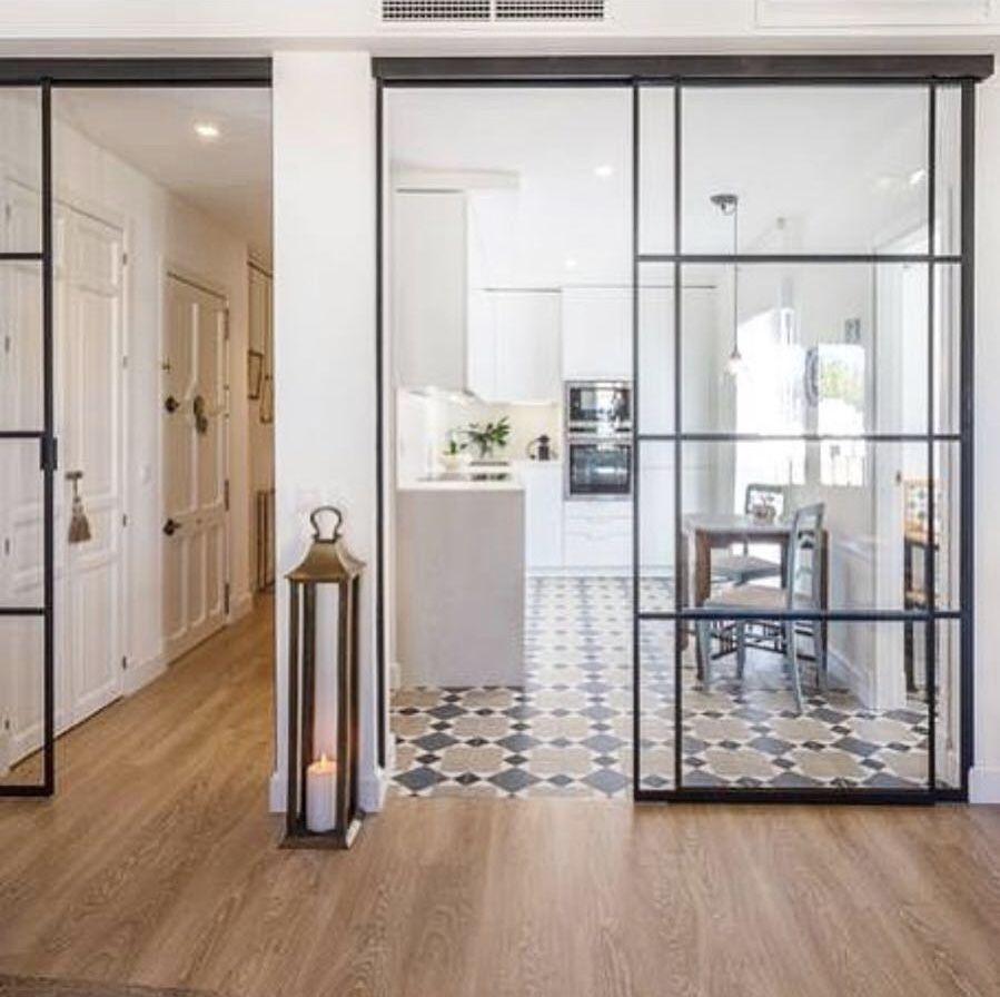 Porte Separation Salon Cuisine porte sam court | cuisine verriere, maison et amenagement maison