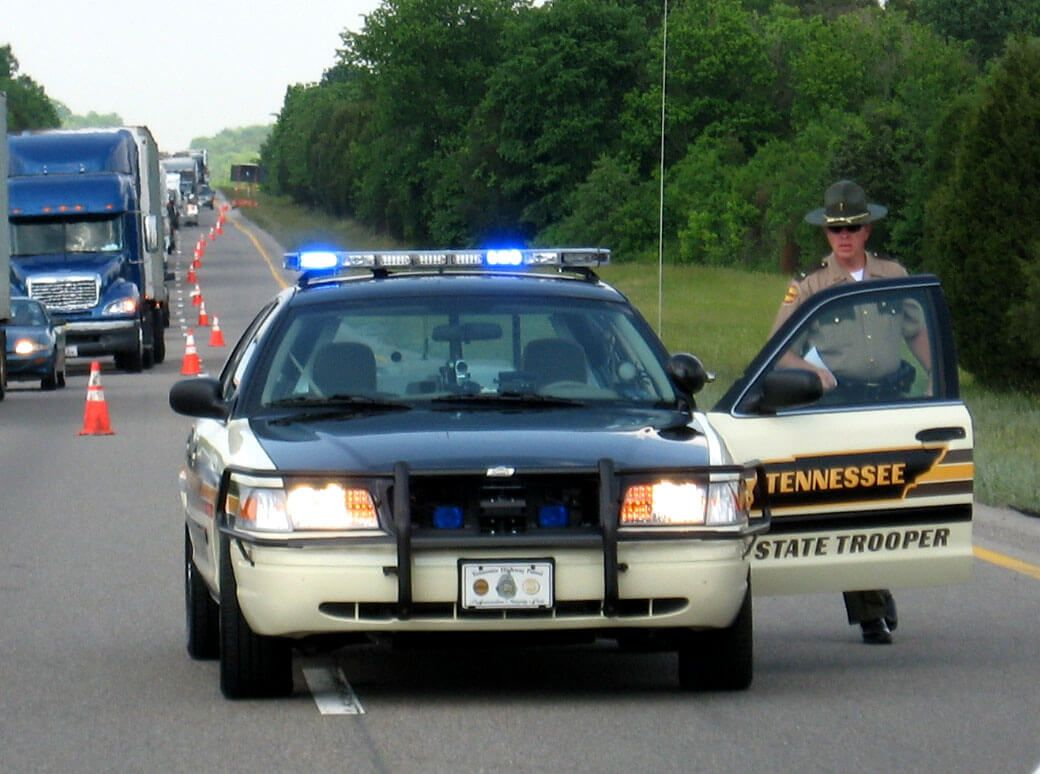 Explore Tn State Police Carore How Does